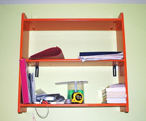 orangeshelf