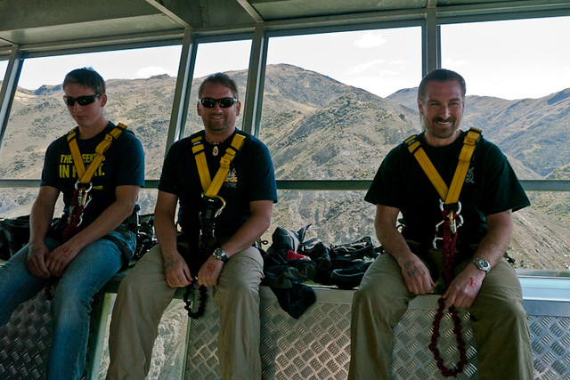 nevis-bungy in queenstown new zealand