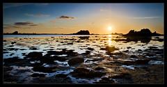Breizh Sunset marin
