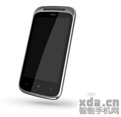 HTC Ignite - A Windows Phone with a resistive screen in 2011?