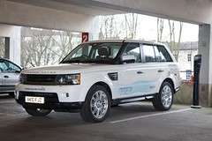 Range_e (Land Rover Our Planet) Tags: technology diesel 4wd hybrid landrover rangerover rangeroversport fuelefficient landroverourplanet advancedplugin eterraintechnologies
