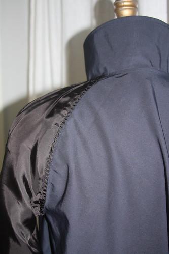 Inside lining