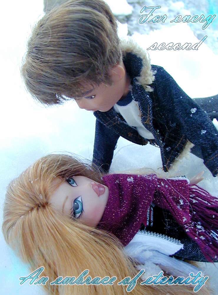 The World's newest photos of bratz and couple - Flickr ...