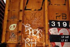 VIRGINIA ZEKE - CONRAIL TWITTY (Rob Swatski) Tags: street railroad streetart art car train bench graffiti virginia nikon iron paint grafitti streak pennsylvania tag graf rail railway trains pa railcar fist spraypaint boxcar graff zeke railways hobo dixie railfan freight freighttrain freights conrail rollingstock fr8 twitty monikers moniker hobotag benching nikond40 freighttraingraffiti swatski travisconner