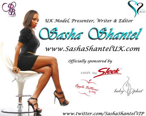 Sasha Shantel
