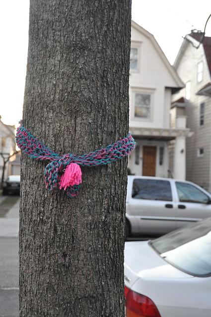 Tree Knits