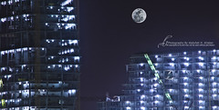 Super Moon (Abdullah alJaber > AJ.SA) Tags: show moon night wonderful aj photography one march landscapes nice nikon perfect shoot photographer photographers kingdom full saudi arabia pro 19 18200 hamad shooters n1 19th closest niceone ksa nineteenth abdullah  1430 saudia  2011     1432   aljaber   iaj      onaizah    d7000 supermoon anaizah iajme