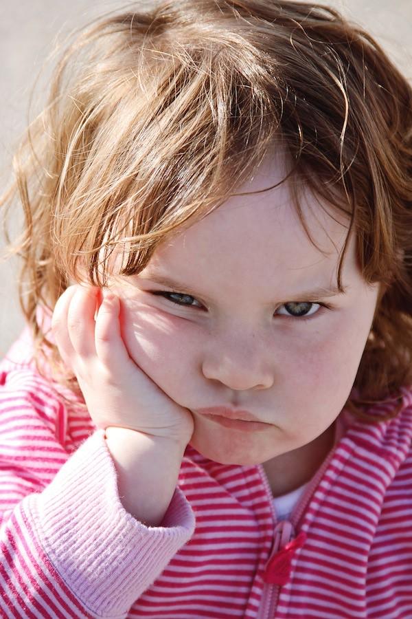 Grumpy Girlie 3.18.11