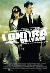 Londra Bulvarı - London Boulevard (2011)