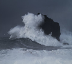 Awesome wave - Sverrir Thorolfsson
