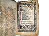 Roger Ascham: Titlepage of Tritheim, Johann: Liber octo questionum