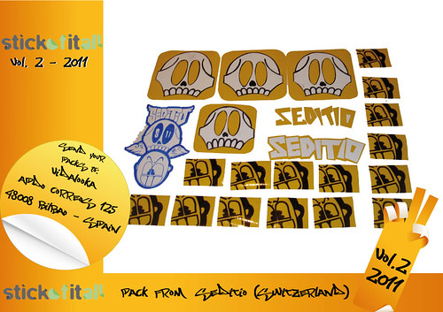 Pack From SEDITIO by Vidalooka