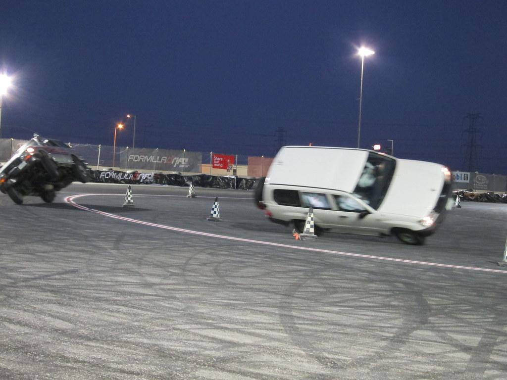 Formula D Qatar XDC Irwindale Mar 2011 246