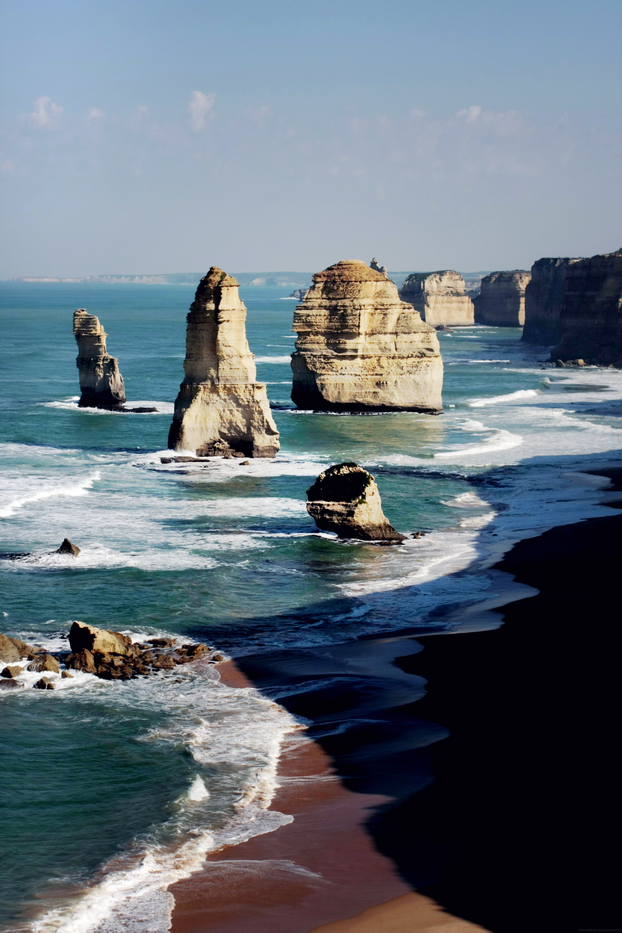 Great Ocean Road 14