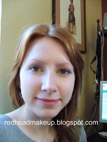 redheads makeup. Redhead Makeup: L#39;Oreal True