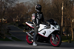 Solo. (dkfx photography) Tags: canon solo todd suzuki gsxr 750 nd4 70200f28is 1dmk2n nd4filter dkfx yn460ii