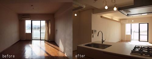 Renovation for the existing condominium_02