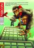 Tapa de Revista DIRCOM 90