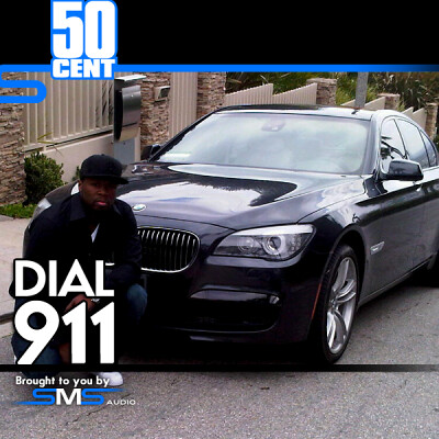 New Music 50 Cent Dial 911 Plus Young Jeezy Feat