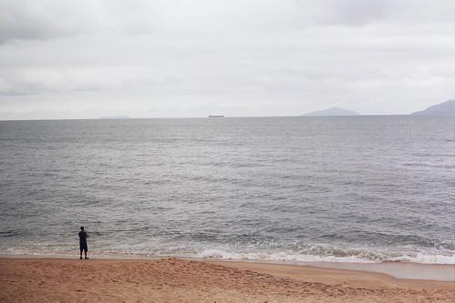 um bem na terra, um bem no mar