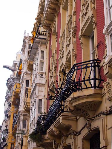 calle ferrol