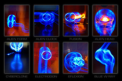 Painting with Led Lights (Gabriel.Lascu) Tags: poster neon alien interface science paintingwithlight neonsign fusion android droid cyber specialeffects cyclotron ledlights savingenergy paintingwithleds earthhour alienform iahohai gabriellascu canons90 paintinginthedark canoncanons90