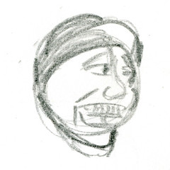 Caricature-Study---expressions---04