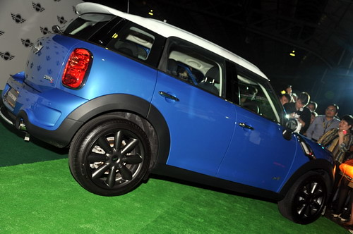 mini cooper countryman3