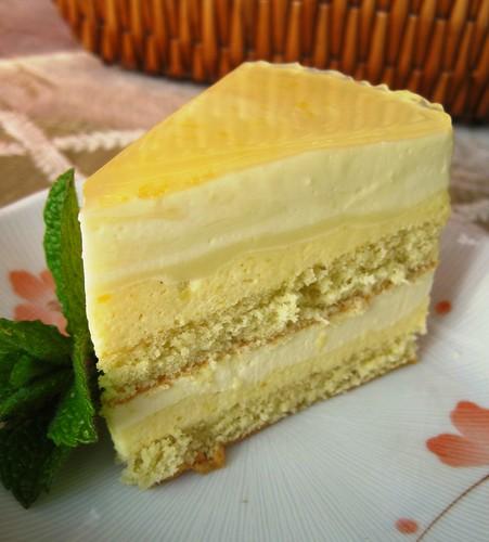 Mango Layer Cake Recipes — Dishmaps