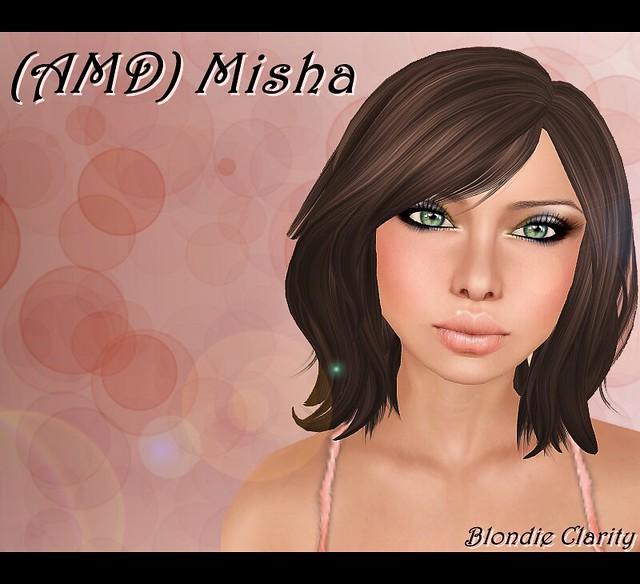(AMD) Misha