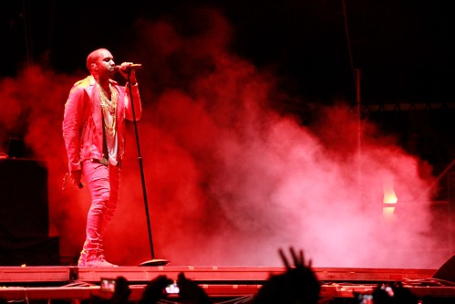 Kanye West by Diego Quintana, on Flickr