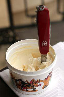 double swiss cream 9blog