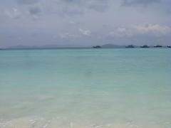 (sensesmaybenumbed) Tags: thailand island honeymoon phuket rachayaiisland kohrachayai siambeach
