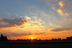 Sunrise (Aleunam69) Tags: sunrise alba sole sun orizzonti panorami paesaggi landscape