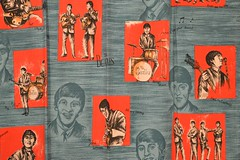 50th Anniversary Of The Beatles In Toronto .... When The Beatles Rocked Toronto (Greg's Southern Ontario (catching Up Slowly)) Tags: fabric thebeatles whenthebeatlesrockedtoronto thebeatlestoronto 1960s
