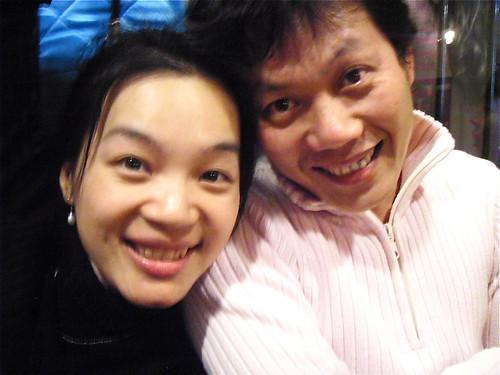Wendy & 書河