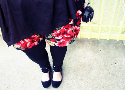 OOTD: Ladies Who Lunch