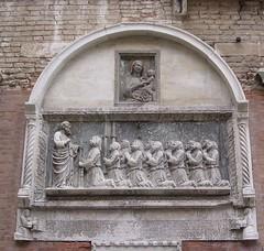 Capitello San Giovanni Evangelista
