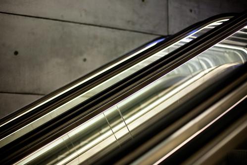 rulltrappa III
