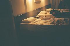 (Ceclia Fumaneri) Tags: hotel hostel sopaulo sp yashicamf3 saopauloinn