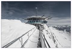 Obergurgl, TOP MOUNTAIN STAR (picture 4B) Tags: schnee light sky sun snow ski architecture clouds landscape austria tirol sony natur sigma berge architektur alpen son