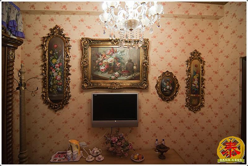 歐莉葉荷城堡餐飲 - 住宿 (14)