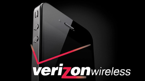 verizon iphone 4g