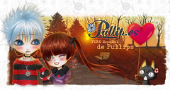 2011.02 - Banner Pullip.es (Sheryl Designs) Tags: new art love face design outfit couple doll dolls forum banner foro valentines designs groove pullip 16 custom tae pullips ilustration sheryl shin yas shinichi kotori junplanning taeyang taeyangs sheryldesigns pullipes forodepullips