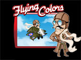 Online Flying Colors Slots Review