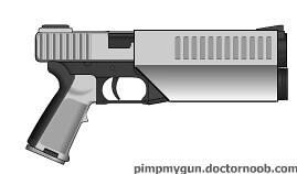 CSP Pistol 5