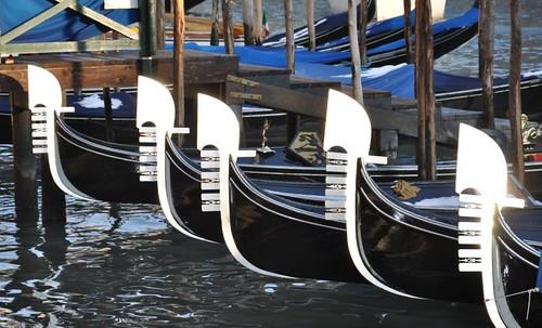 Ferro Da Gondola.Venetian Gondola Venice Wiki La Guida Collaborativa Di