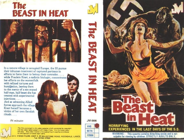 The Beast In Heat