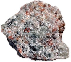 Anorthosite   Adirondacks   New York   USA   4386.JPG (ShutterStone.com) Tags: usa newyork lava adirondacks magma crystallization cooling igneous igneousrock anorthosite intrusive plutonic solidification igneus 4386jpg
