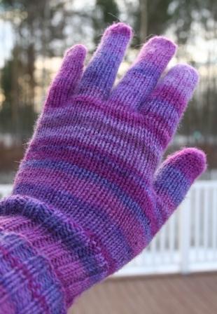 Fingervotter i Fabel1.3 - Kopi